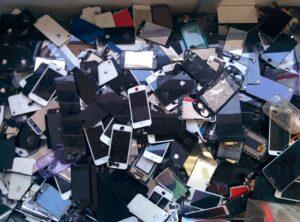 Reparación móviles Samsung Murcia