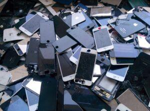 Reparar pantalla móvil Murcia barato