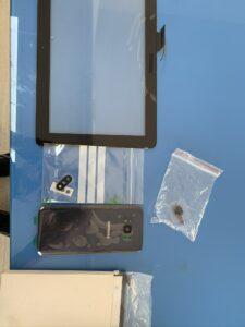 Reparacion tablets Murcia